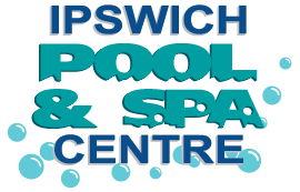 Ipswich Pool and Spa Centre Logo